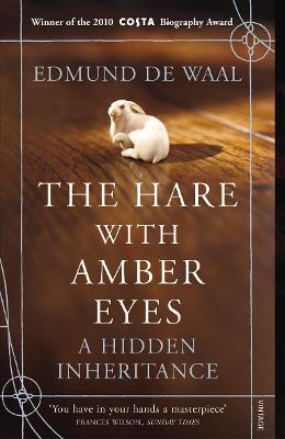 Hare With Amber Eyes book