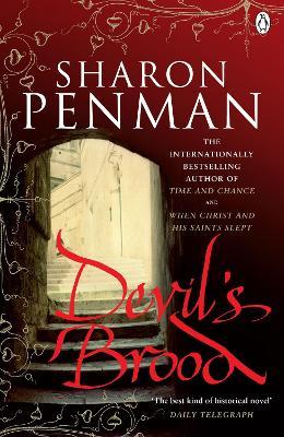 Devil's Brood by Sharon Penman