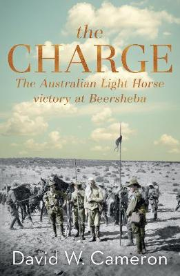 The Charge by David W. Cameron