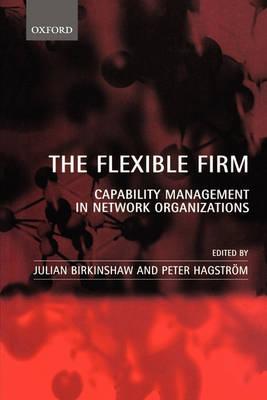 Flexible Firm book