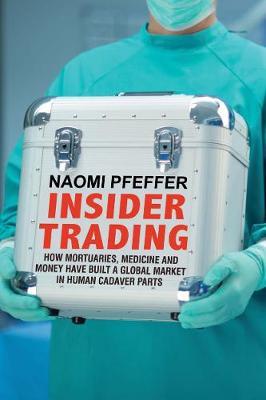 Insider Trading by Naomi Pfeffer