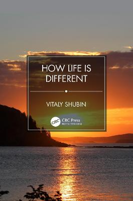 How Life is Different book