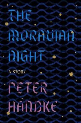 Moravian Night by Krishna Winston