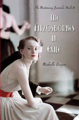 Fitzosbornes in Exile by Michelle Cooper