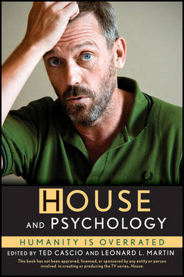 House and Psychology by Ted Cascio