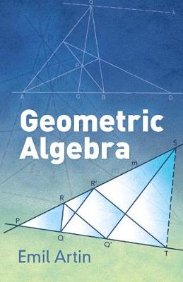 Geometric Algebra by Emil Artin