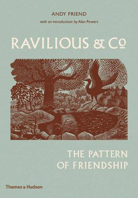 Ravilious & Co by Andy Friend
