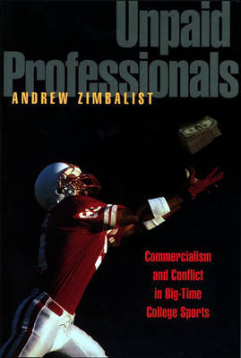 Unpaid Professionals by Andrew Zimbalist