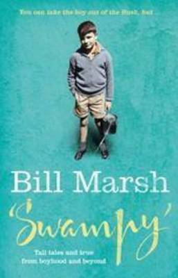 Swampy by Bill Marsh