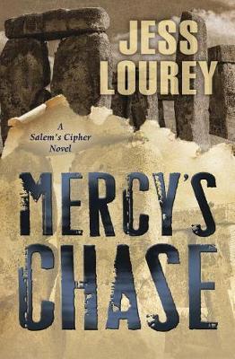 Mercy's Chase by Jess Lourey