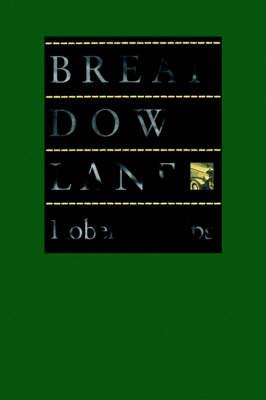 Breakdown Lane book