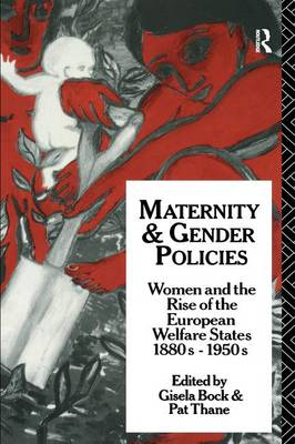 Maternity and Gender Policies book