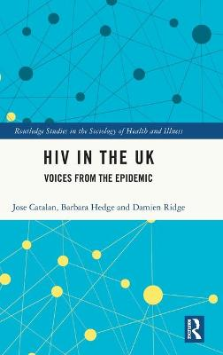 HIV in the UK: Voices from the Epidemic book