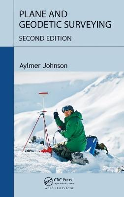 Plane and Geodetic Surveying book