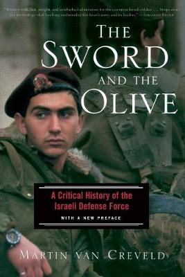 Sword And The Olive book
