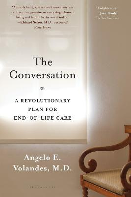 The Conversation by Angelo E. Volandes