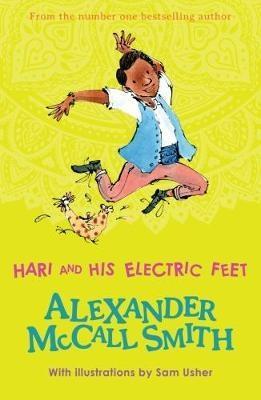 Hari and His Electric Feet book