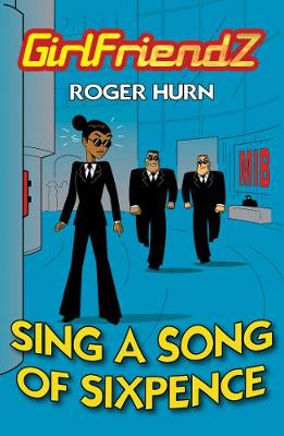 Sing A Song of Sixpence by Roger Hurn