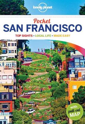 Lonely Planet Pocket San Francisco book