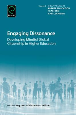 Engaging Dissonance book