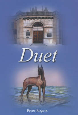 Duet by Peter Rogers