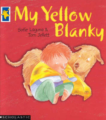 My Yellow Blanky by Sofie Laguna