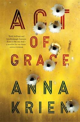 Act of Grace book