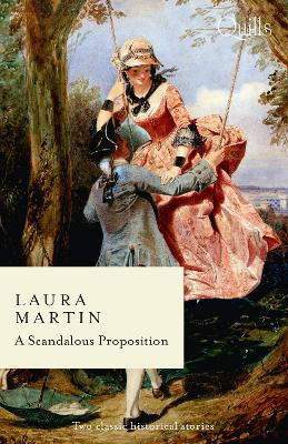 Quills - A Scandalous Proposition/An Earl to Save Her Reputation/A Ring for the Pregnant Debutante book