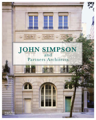 John Simpson and Partners Architects by John Simpson