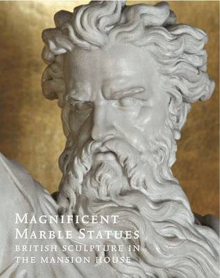 Magnificent Marble Statues by Julius Bryant