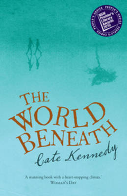 World Beneath book