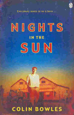 Nights in the Sun by Colin Bowles