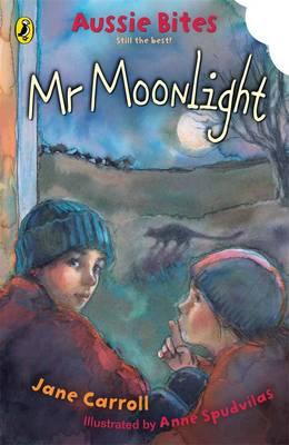 Mr Moonlight by Jane Carroll