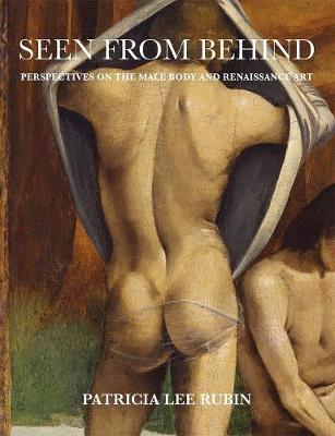 Seen from Behind by Patricia Lee Rubin