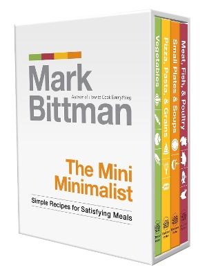 The Mini Minimalist by Mark Bittman