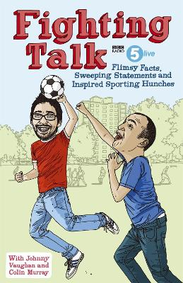 Fighting Talk by Colin Murray