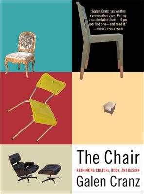 The Chair by Galen Cranz