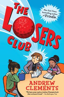The Losers Club by Andrew Clements