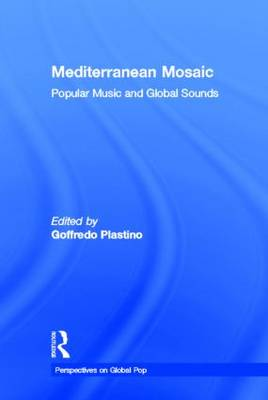 Mediterranean Mosaic book