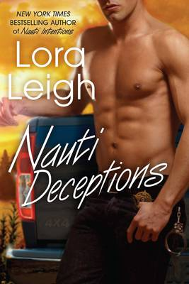 Nauti Deceptions book