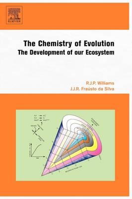 Chemistry of Evolution book