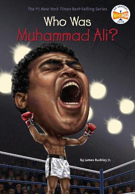 Who is Muhammad Ali? by James Buckley