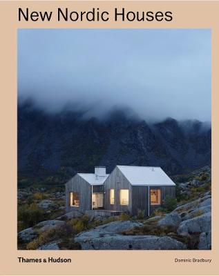 New Nordic Houses by Dominic  Bradbury