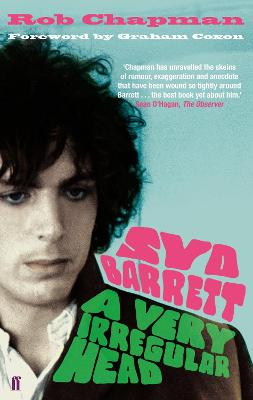 Syd Barrett by Rob Chapman