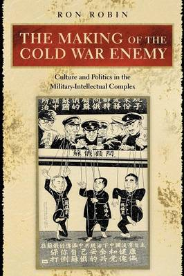 Making of the Cold War Enemy book