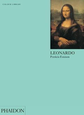 Leonardo by Patricia Emison