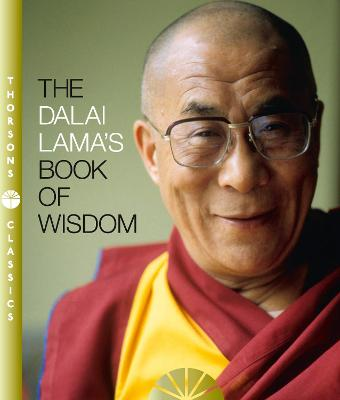 Dalai Lama's Book of Wisdom book
