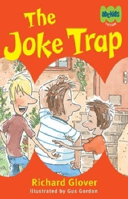 The Joke Trap by Richard Glover