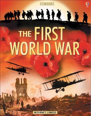 The First World War by Ruth Brocklehurst
