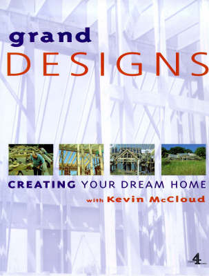 Grand Designs Series 1 by Kevin McCloud